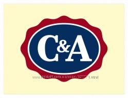C&A  качественная одежда для всей семьи