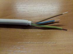Силовой кабель HELUKABEL
