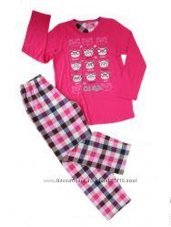 Детские пижамы Vienetta Secret для девочки 1-8 лет. Турция.