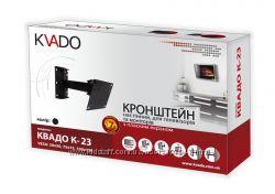 Крепёж настенный для LCD 14-23 КВАДО К-23