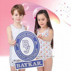 СП Нижнее детское белье BAYKAR Турция