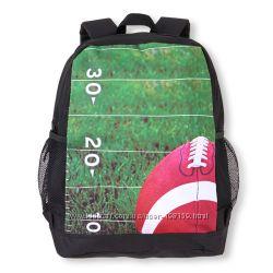 Рюкзак для любителя регби