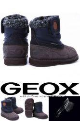 Зимние ботинки Geox ТЕХ