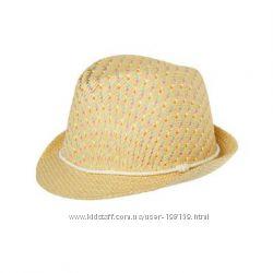 Шляпа Федоры 4-6 лет