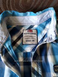 Мужские рубашки размер М