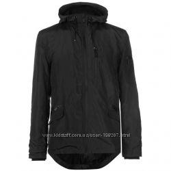 Куртка дождевик мужская Firetrap размер М. Новая