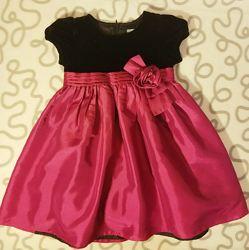 Платье нарядное Cool Club размер 104 см