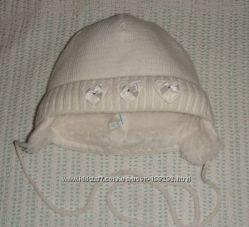 Продам очень теплую шапочку