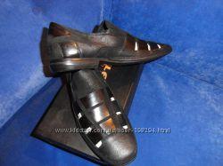 Стильные летние туфли VLADIS 27 см