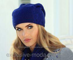 Модные шапочки от польского производителя КАМЕА