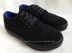 Туфли-мокасины C&A 27, 29, 30 размеры