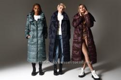 Пальто и плащи Raslov Осень - Зима 2020