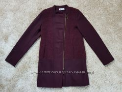 Шерстяное пальто Ixoo