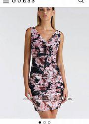 Красивенное платье Guess