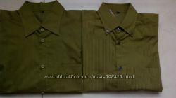 Рубашки canda Германия, S и М.