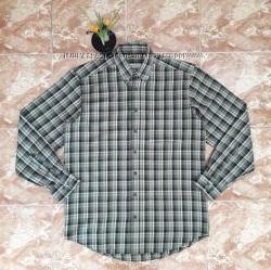 Рубашки c. a. n. d. a Германия, S , полубайка.