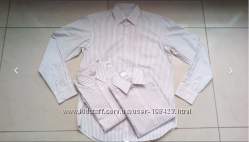 Рубашки в полоску Angelo Litrico, Германия, S.