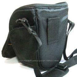 Чехол-сумка для фотоаппарата Canon DSLR с плечевым ремнем
