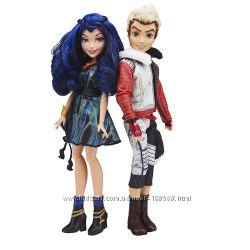 Набор кукол наследники Дисней Эви и Карлос