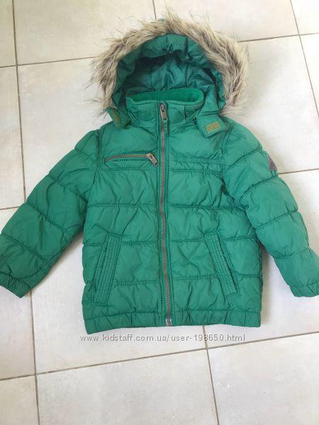 куртка H&M 110