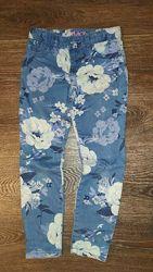 Детские джинсы на девочку Childrens Place 8 9 лет, 128 134 рост