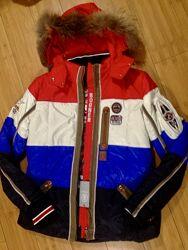 Куртка зимняя BOGNER новая