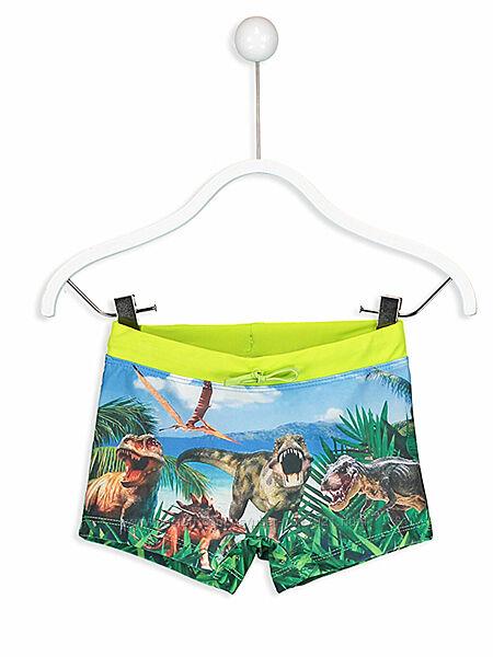 Плавки-шорты для плаванья LC Waikiki 2-3 года