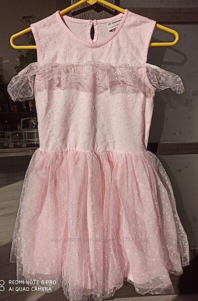 Платье на девочку 9-10 лет LC Waikiki