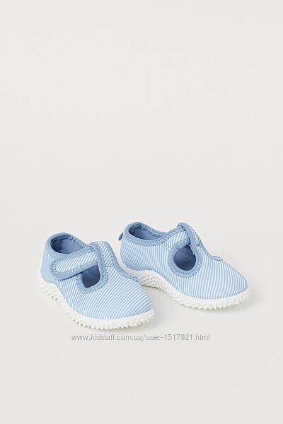 Обувь для подводного плаванья H&M размер 25