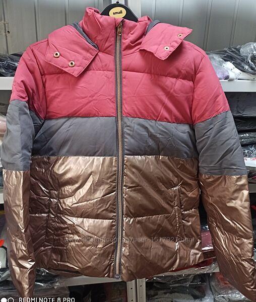 Куртка для девочки 11-12 лет KIK