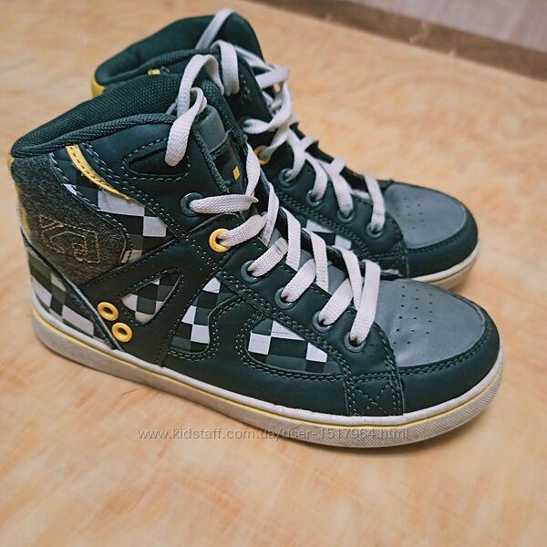 Ботинки Kids р. 33  cтелька 21 см