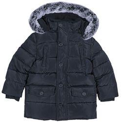 Зимняя куртка-пуховик Chicco р.128 см