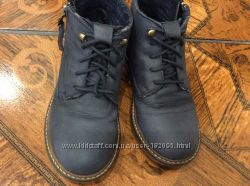 Ботинки для мальчика Zara 30 размер