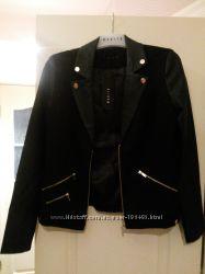 Пиджак-куртка новый Моhito, р. 40