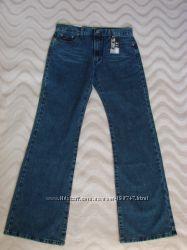 Джинсы новые City Jeans, размер 44-46