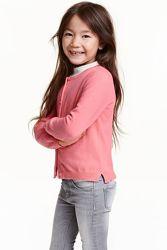 Кофта для девочки, H&M, на рост 122-128 см
