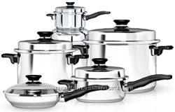 #4: Кухонная посуда