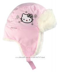 Новая шапка Hello Kitty, H&M, размер на 6-8 лет