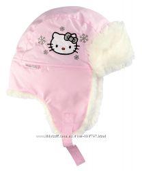 Новая шапка Hello Kitty, H&M