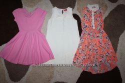 Очень красивые разные  платья.