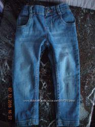 Классные джинсы.