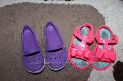 Обувь на лето.