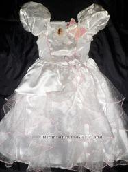 В. Новогодние наряды для девочек на 3-4 года