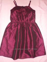 27. Сарафаны, платья на 6-9 лет