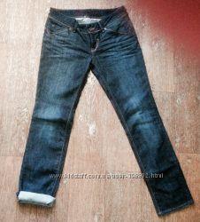 Tommy Hilfiger фирменные классные джинсы, р. 31