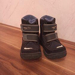 Ботинки Superfit 22 размер 350 грн.