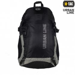 Рюкзак M-tac Urban Line Light Pack черно-серый