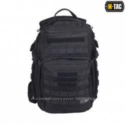 Рюкзак М Тас Scout Pack черный