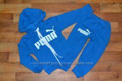 В наличии детские спортивные  костюмы Puma