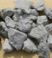 Лечебная голубая глина